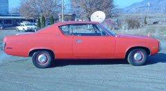 1973 AMC Matado