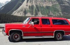 1978 GMC Suburban