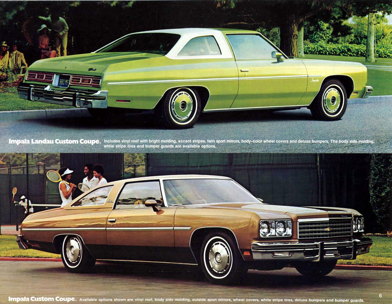 Chevrolet Caprice/Impala
