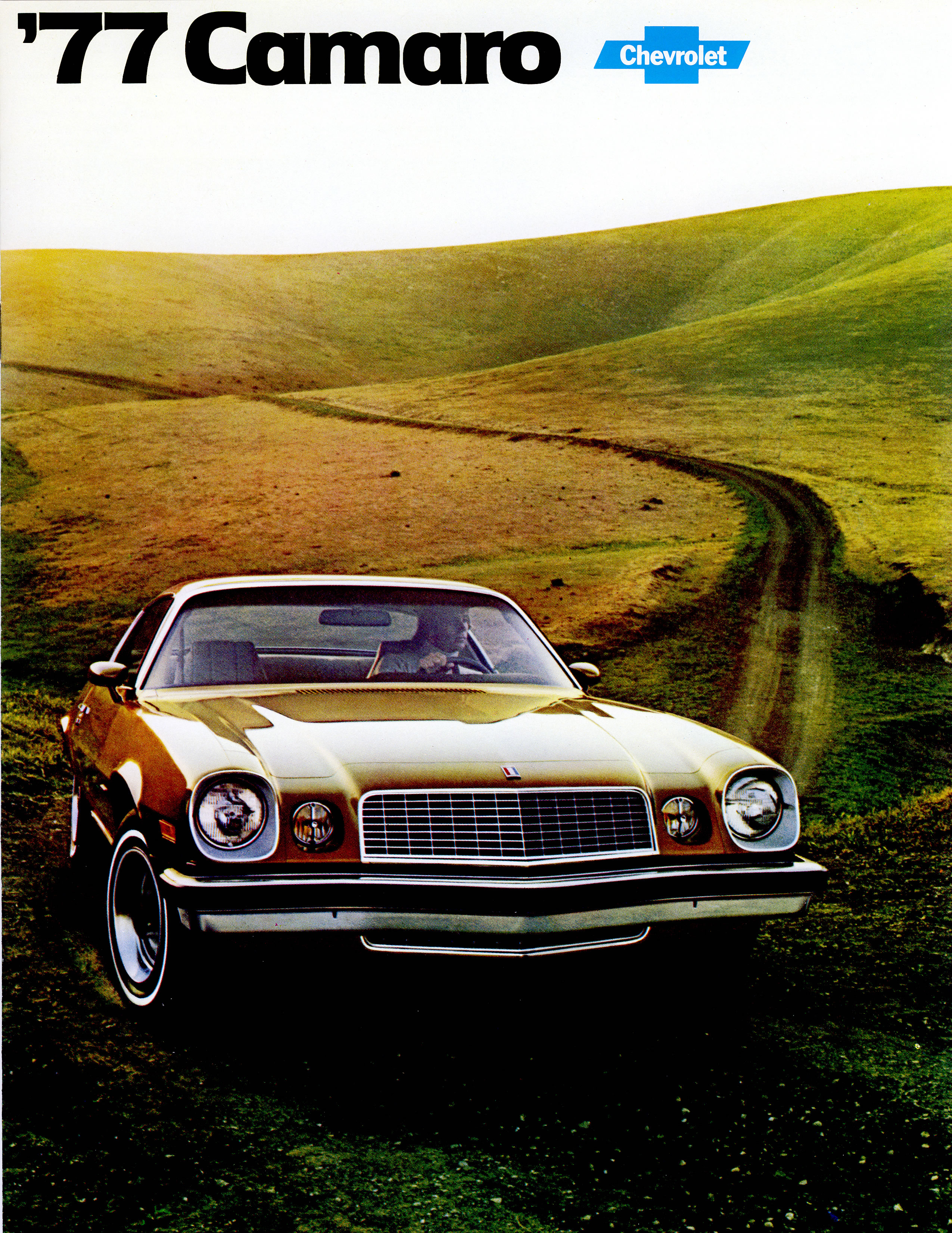 Car brochures 1977 camaro brochure canada 1977 camaro page 1 jpg
