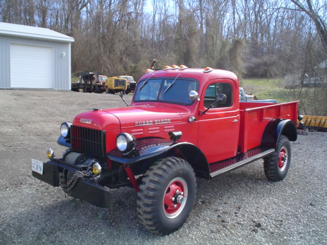 dodge power wagon woodie for sale autos post. Black Bedroom Furniture Sets. Home Design Ideas