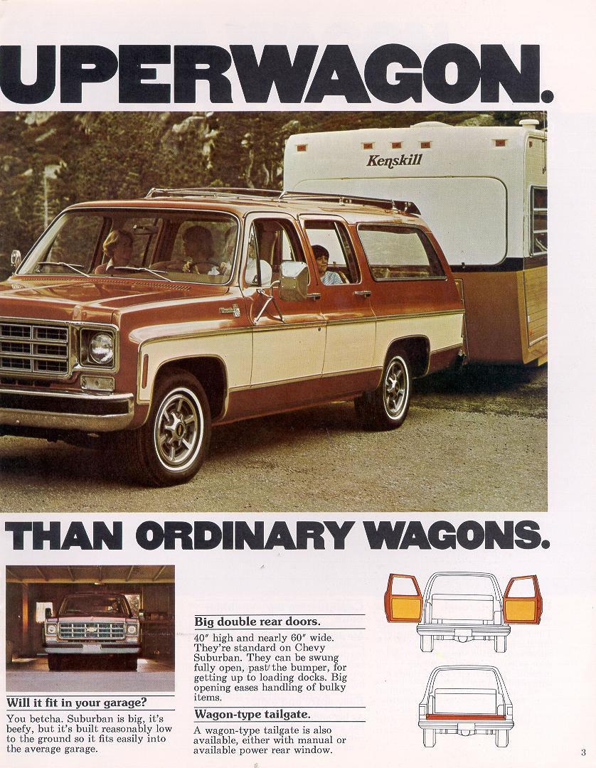 car brochures 1977 chevrolet and gmc truck brochures 1977 chevy rh tocmp com 1979 Chevrolet manual chevrolet c10 1977