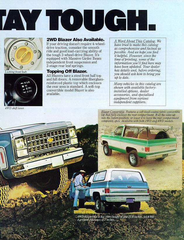 Chevy Blazer Jpg on 1980 Chevrolet Blazer