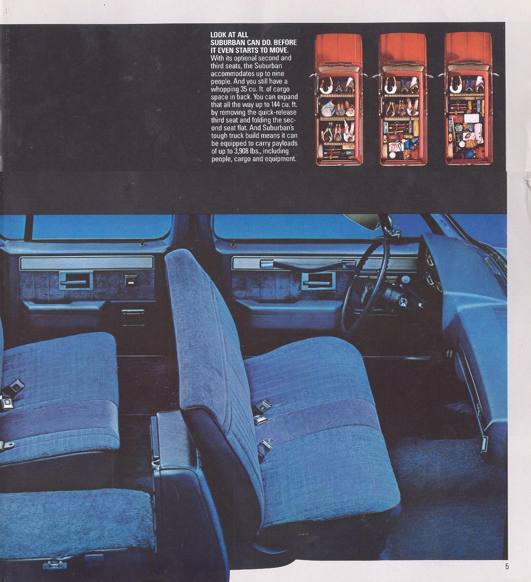 1989 Suburban 2500 Sale Boiseidaho Classifieds