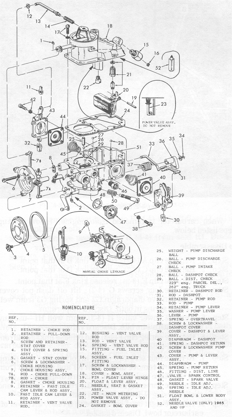 9n Ford Tractor Carburetor Diagram : Ford n carburetor diagram free engine image for